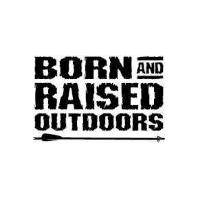 BORN AND RAISED OUTDOORS TV