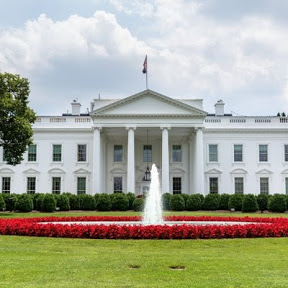 THE WHITE HOUSE CHANNEL