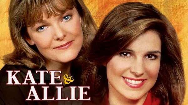 KATE AND ALLIE